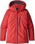 Patagonia Untracked Jacket Women | Skijacke Tomato S