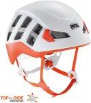 Petzl Meteor Helmet | Kletterhelm rot S / M