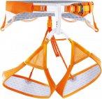 Petzl SITTA Klettergurt orange S