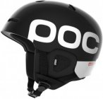 POC Auric Cut Backcountry SPIN | Skihelm Uranium Black