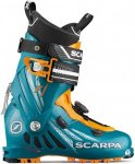 Scarpa F1 Men | Skitourenschuh Petrol Blue 26.5