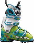 Scarpa Freedom SL Women Lime/Turquoise 27.0