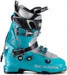 Scarpa Gea | Skitourenschuhe Scuba Blue 23.5