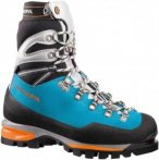 Scarpa Mont Blanc Pro GTX Women | Bergschuhe Turquoise 40