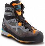Scarpa Rebel Lite GTX | Bergschuh Smoke / Papaya 39.5