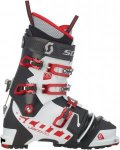 Scott Voodoo NTN Men | Telemarkschuhe White/Black 29.0