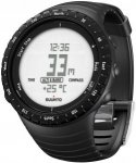 Suunto Suunto Core Regular Black | Outdoor-Uhr
