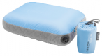 Air Core Pillow UL Synthetik, light blue/grey