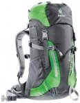 Climber Kinderrucksack, turquoise-granite