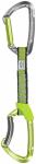 Lime Set Nylon 12cm, grey/green