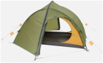 Orion II Extreme, green