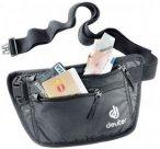 Security Money Belt I, black