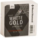 Solid White Gold - Block Chalk