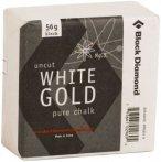 Solid White Gold - Block Chalk
