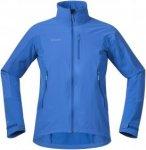 Torfinnstind Jacket, athens blue/light wi M