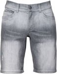 Chillaz Herren Moab Shorts (Größe S, Grau) | Kurze Hosen > Herren