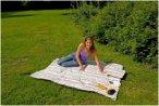 Amazonas Picknickdecke Molly, Gr. 175 x 135 cm