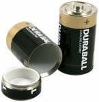 BasicNature Undercover Batterie (2 Stk.)