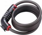 BBB Codelock Nummern Spiralschloss Bbl-45, Gr. 15 x 1800 mm