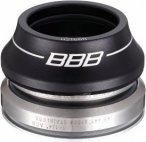BBB Tapered Integrierter Steuersatz BHP-45 41,8/46,8 Mm, 45°x45°, Niro Lager,