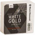 Black Diamond Solid White Gold - Block 56 g