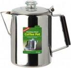 Coghlans Edelstahlkanne Coffee Pot, Gr. 12 Tassen