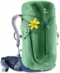 Deuter Trail 28 SL leaf-navy