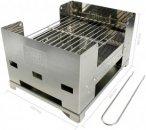 Esbit Grill BBQ-Box 300 S groß