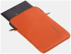 Exped Padded Tablet Sleeve orange, Gr. 13