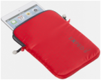 Exped Padded Tablet Sleeve red, Gr. 8