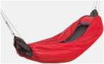 Exped Poncho & Hammock Underquilt