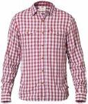 Fjällräven Abisko Cool Shirt LS, Gr. S