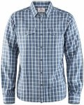 Fjällräven Abisko Cool Shirt LS, Gr. M