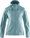 Fjällräven Abisko Midsummer Jacket W Mineral Blue-Clay Blue, Gr. M