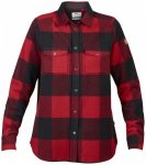Fjällräven Canada Shirt LS W, Gr. S