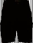 Fjällräven Keb Shorts M Black-Stone Grey, Gr. 54