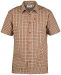 Fjällräven Svante Seersucker Shirt SS, Gr. L