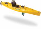 Hobie Kayak Mirage Revolution 13-Vorführer Slate