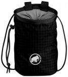 Mammut Basic Chalk Bag black, Gr. one size