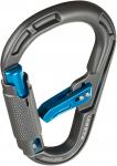 Mammut Bionic CrossLock Twist Lock Plus, silver, Gr. one size