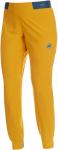 Mammut Crashiano Pants Women golden, Gr. 40