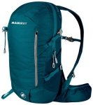 Mammut Lithia Speed dark pacific, Gr. 15 L