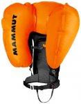 Mammut Pro Protection Airbag 3.0 black, Gr. 35 L