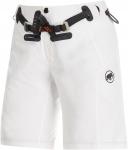 Mammut Realization Shorts 2.0 Women bright white, Gr. M