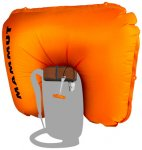 Mammut Removable Airbag System 3.0 black, Gr. one size