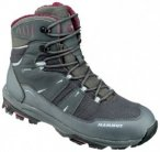 Mammut Runbold Tour High II GTX® Women graphite-merlot, Gr. 5