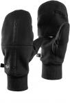 Mammut Shelter Glove black, Gr. 12