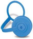 Nalgene Deckel WH für 0,5 L blau Ø 53/43