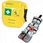 Ortlieb First Aid Kit Level High Bergsport