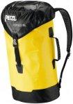 Petzl Portage 30 L gelb/schwarz